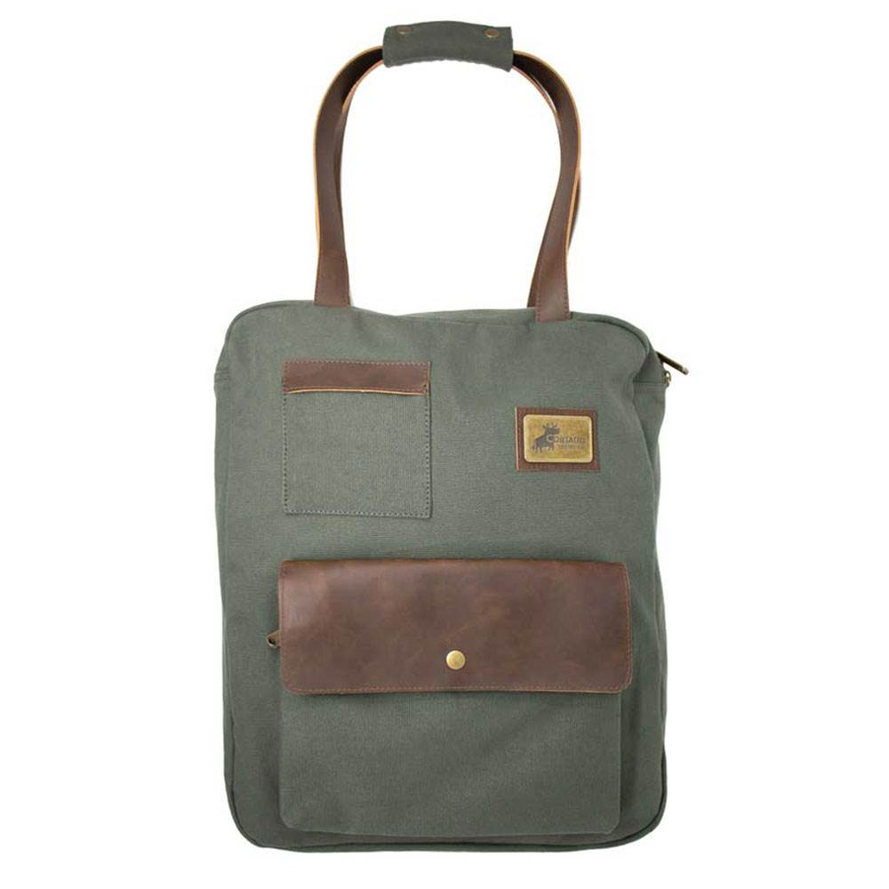 Turlee Tote Bag - Personalization Available