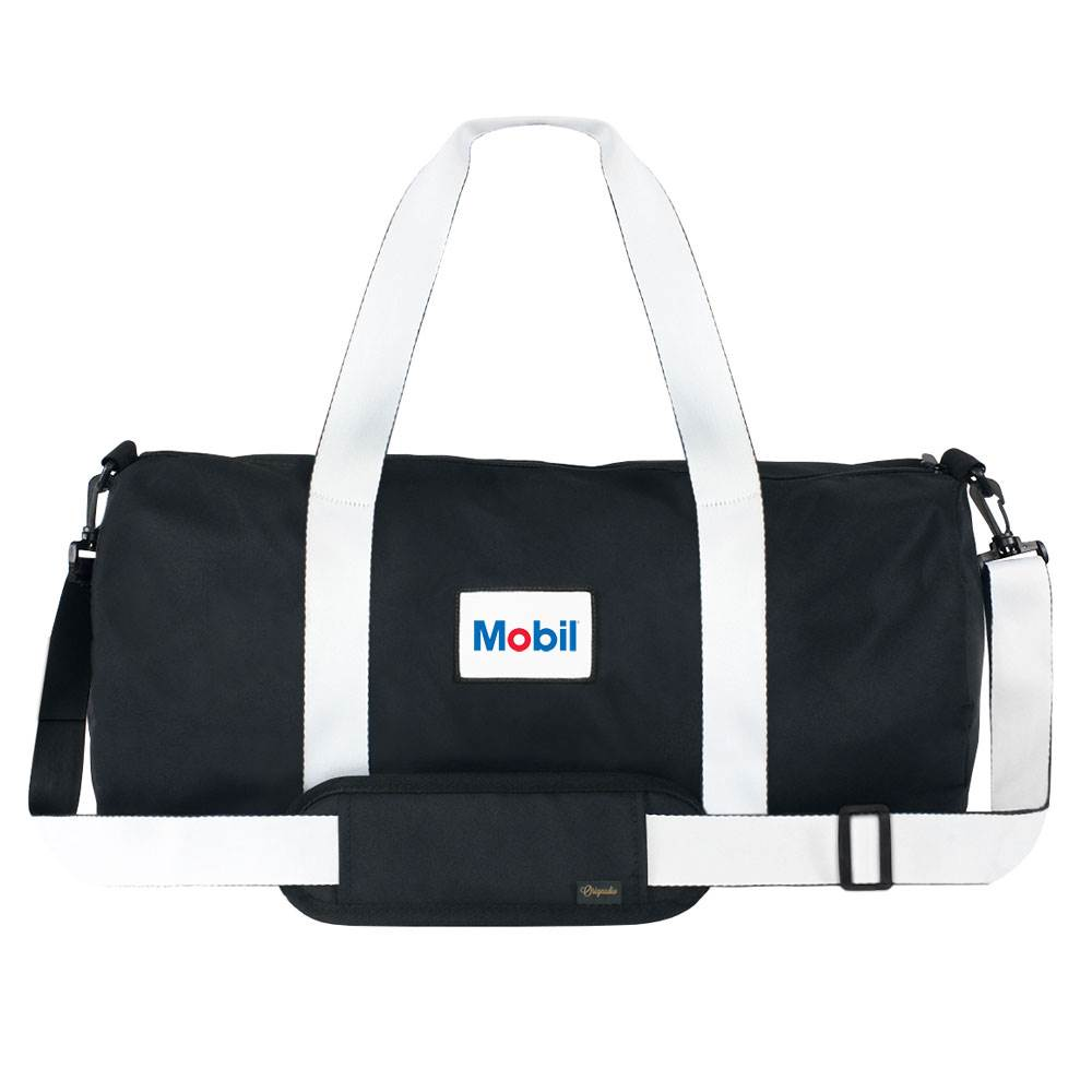 Keeler Duffel Bag - Personalization Available