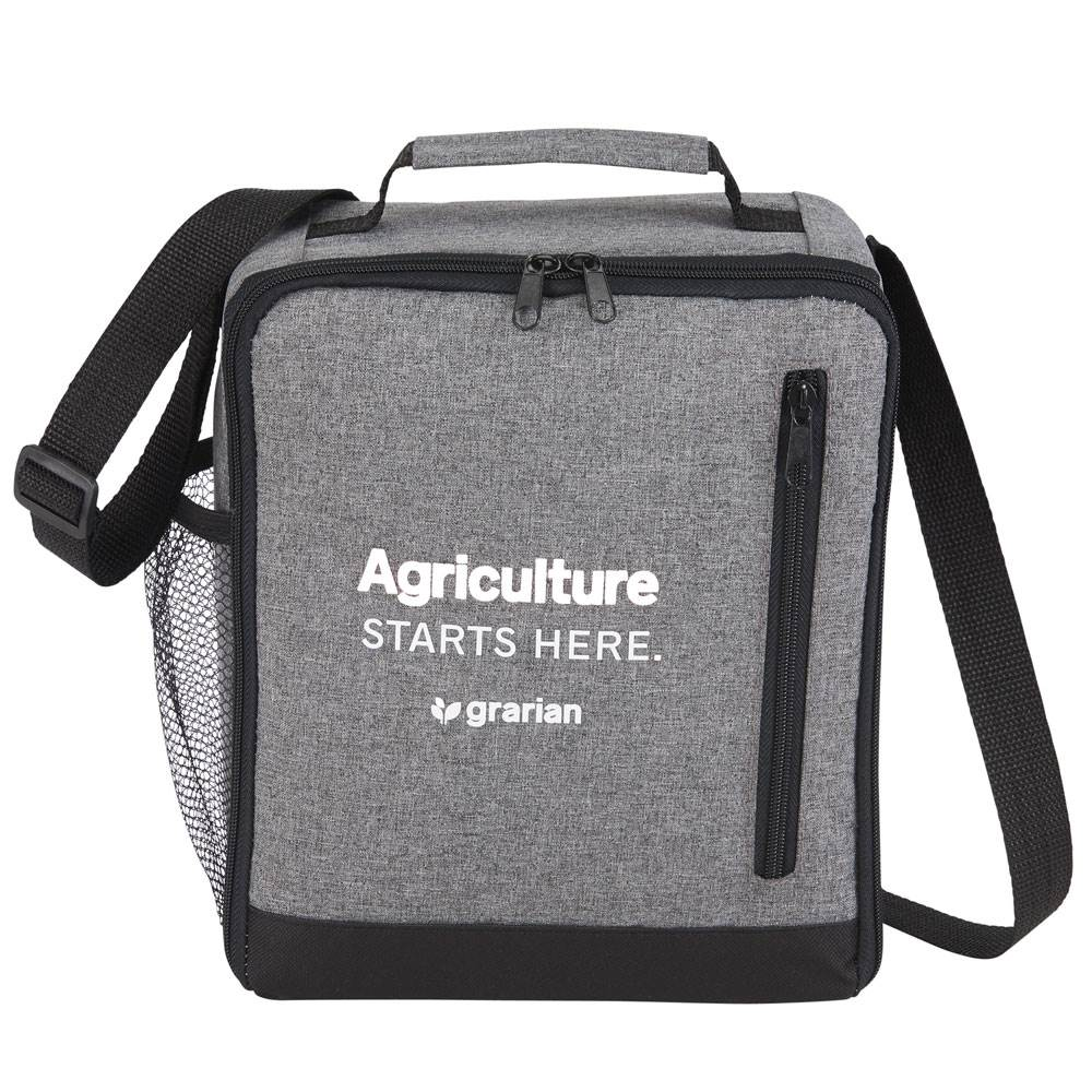 Merchant & Craft Grayley 6-Can Lunch Cooler - Personalization Available