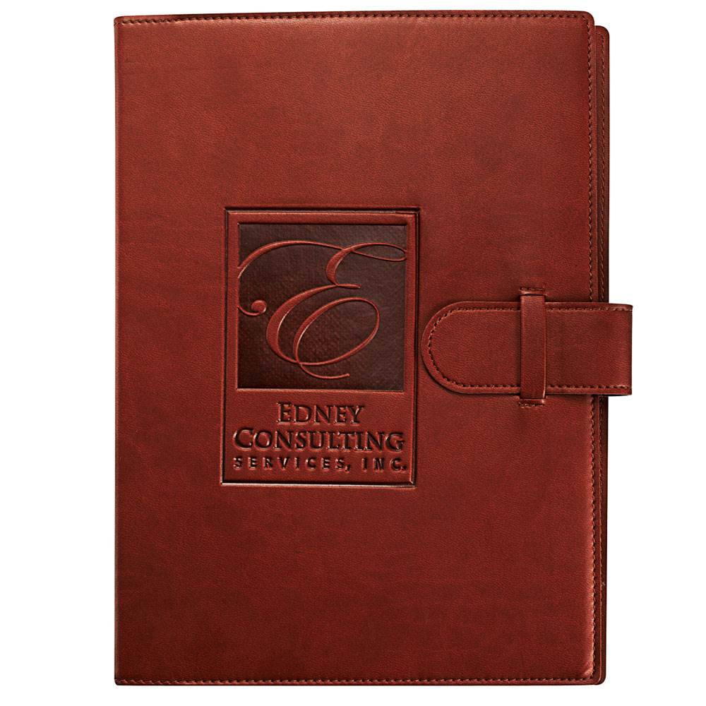 Dovana™ Large JournalBook™ - Debossed Personalization Available