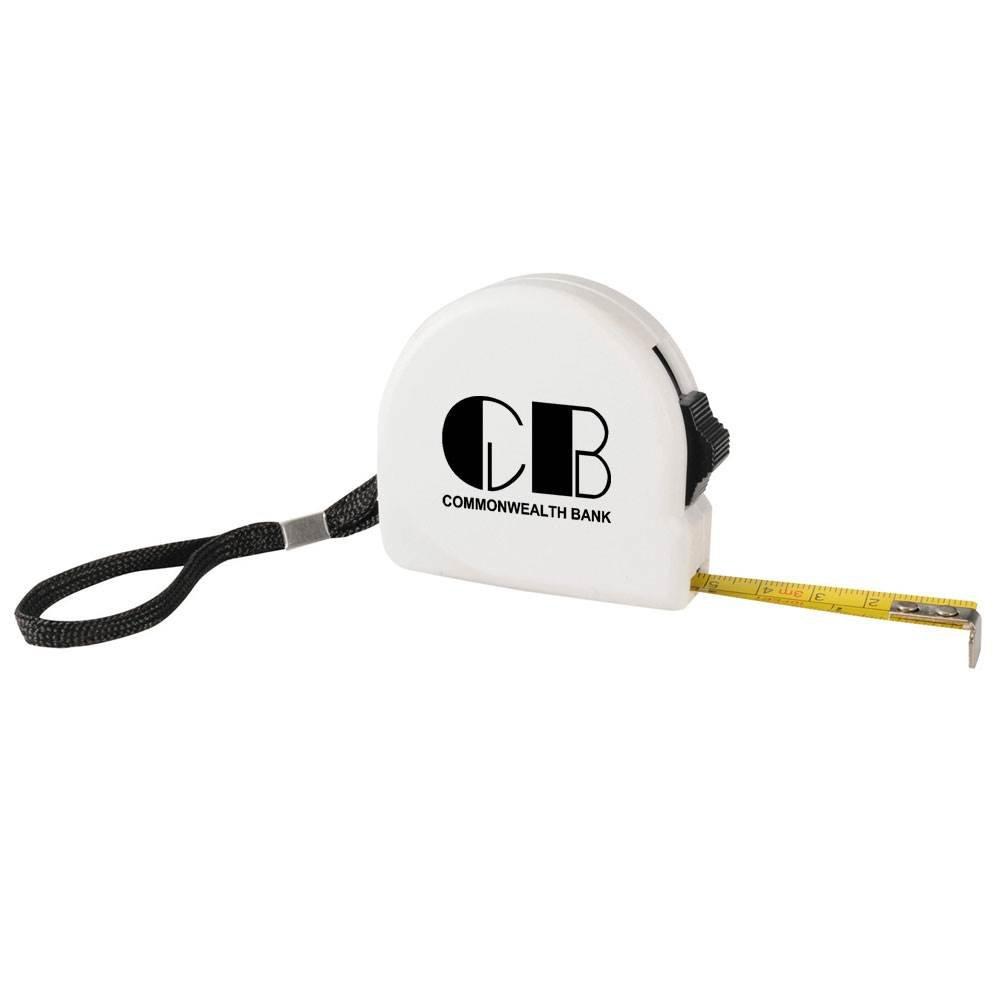 Handyman Locking Tape Measure - Personalization Available