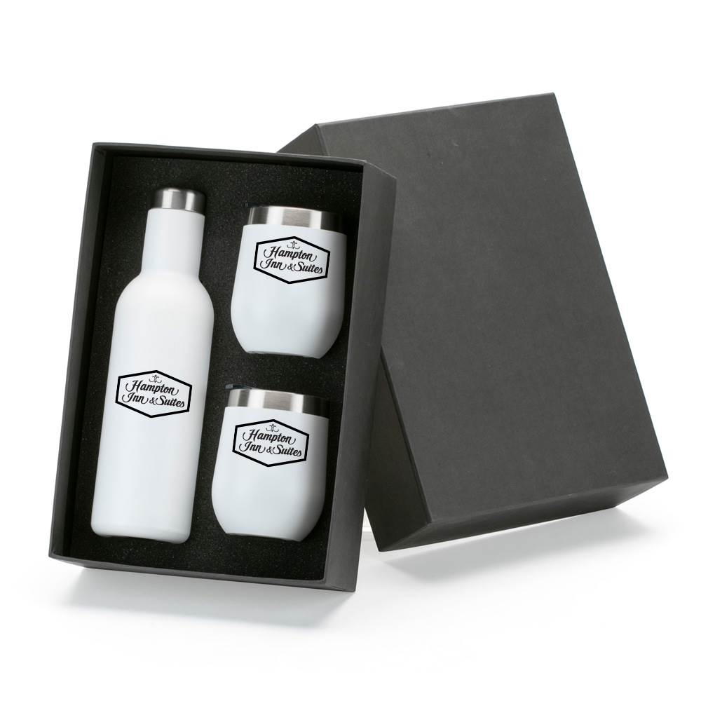 Wine Gift Set - Personalization Available