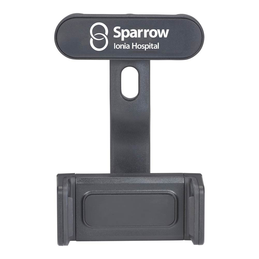 Universal Car Air Vent Phone Mount - Personalization Available