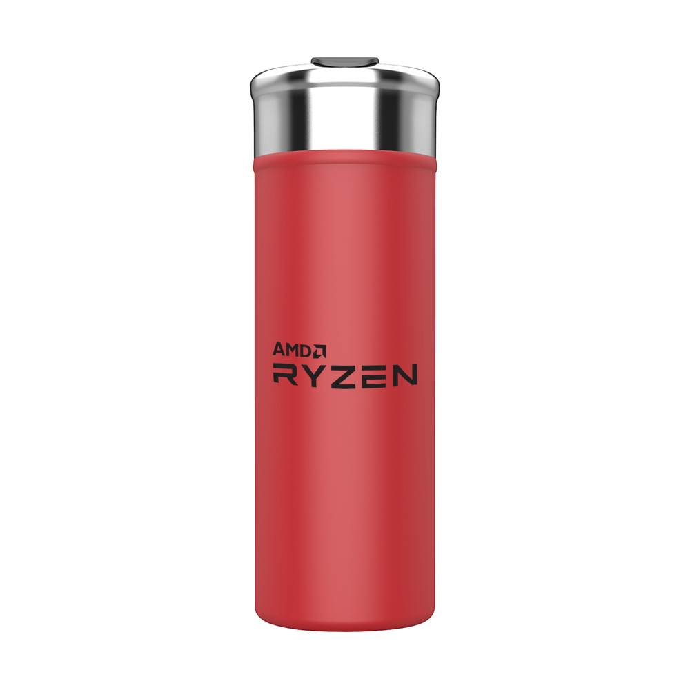 Esen Double Wall Stainless Steel Vacuum Tumbler with Copper Lining 18-Oz. - Personalization Available