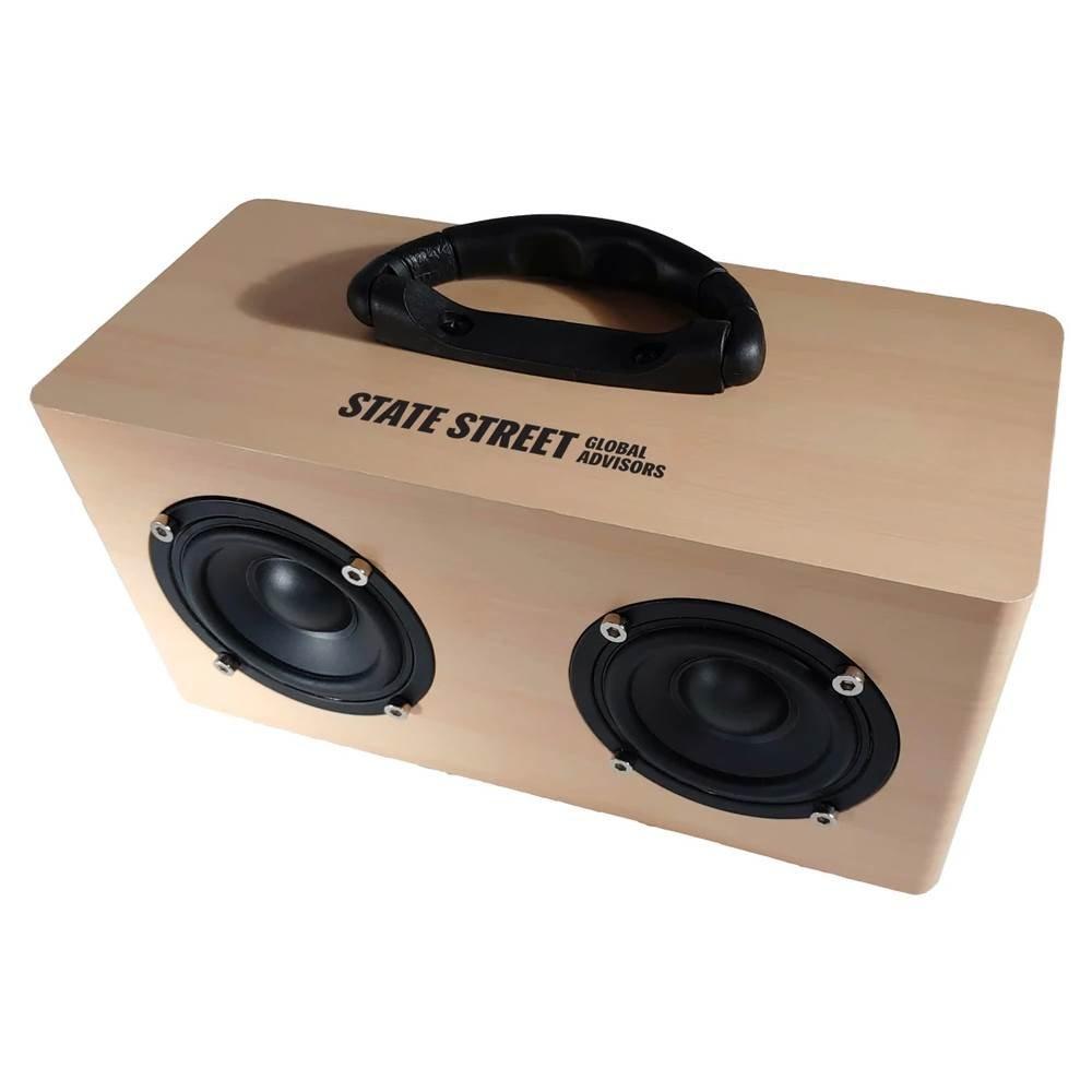 El hefe™ Wireless Speaker - Personalization Available