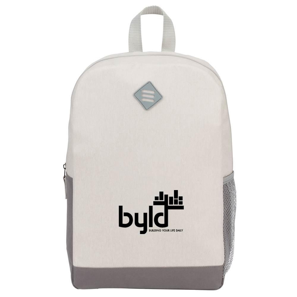 Mason Backpack - Personalization Available