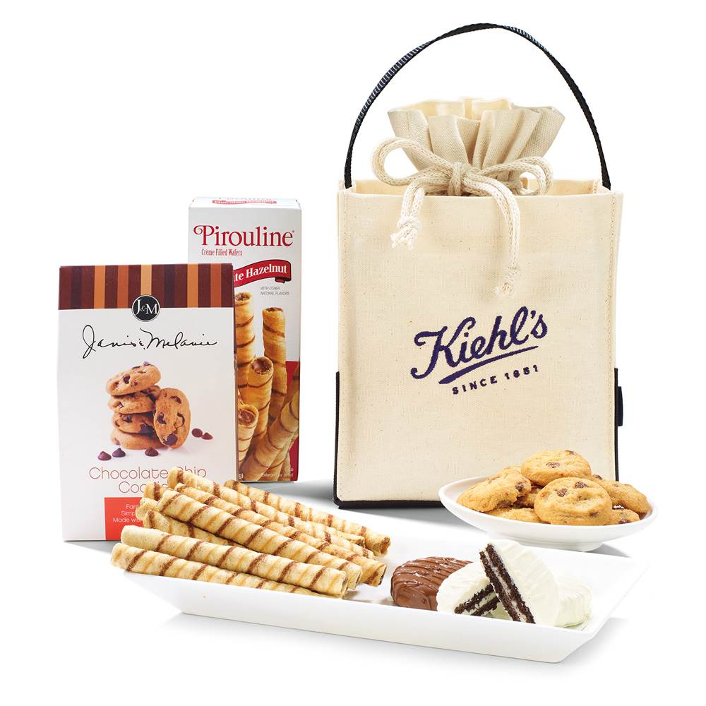 Kali Cookie Tote Gift Set - Personalization Available