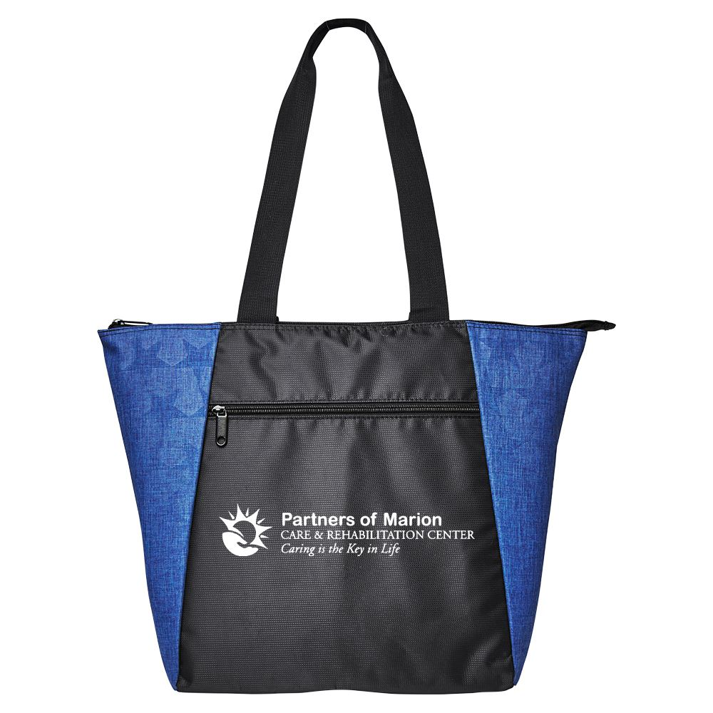 Constellation Polyester Tote - Personalization Available