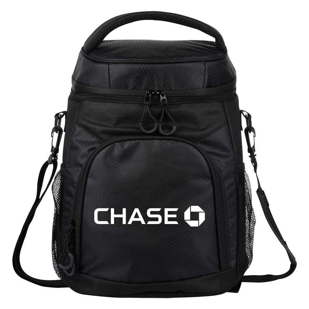 Riverbank Cooler Bag Backpack - Personalization Available