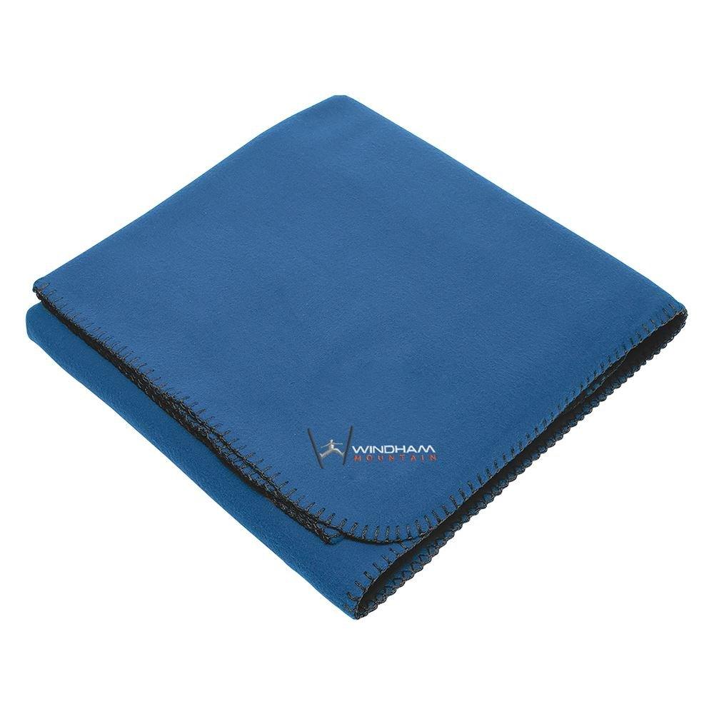 Fleece Stadium Blanket - Personalization Available