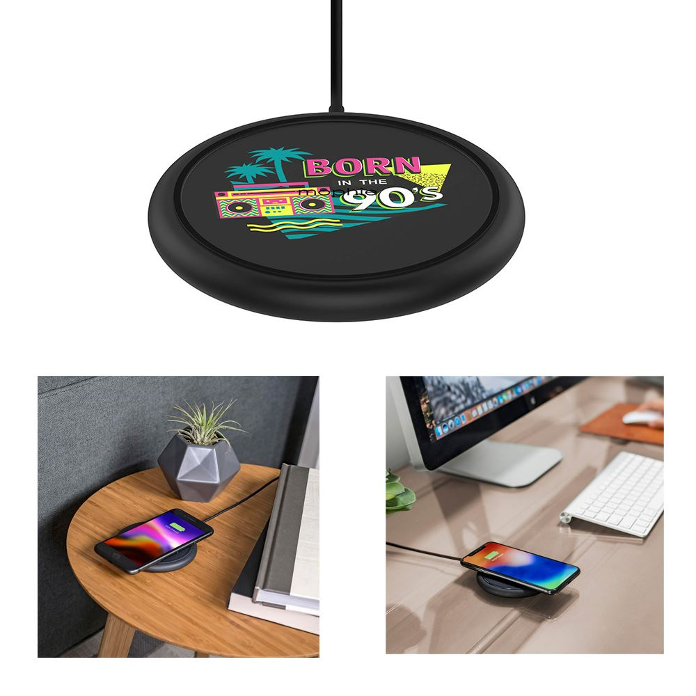 Mophie Charge Stream Pad - Full Color Personalization Available