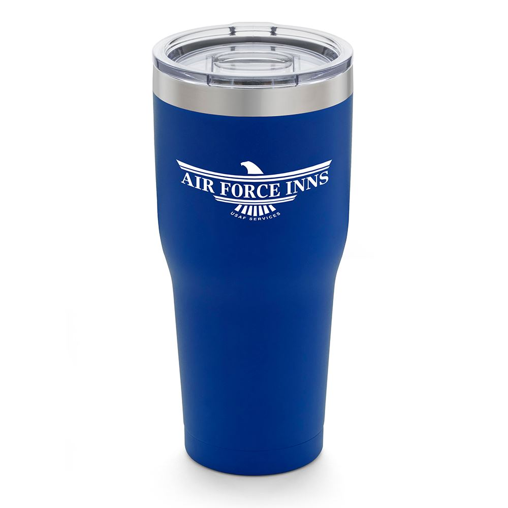 Basecamp K2 Tumbler 30 oz. - Personalization Available