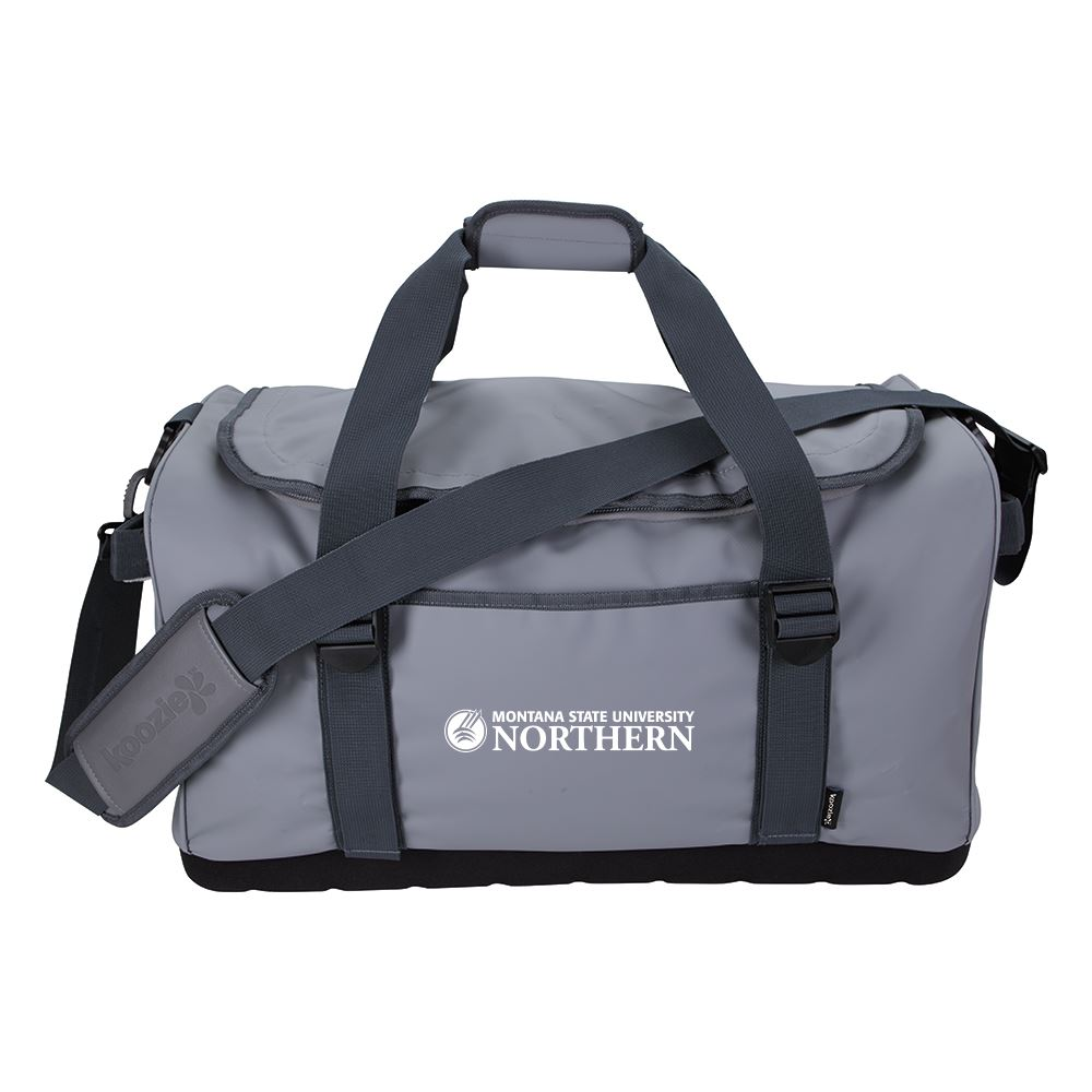 Koozie Tarpon 60L Duffel Bag - Personalization Available