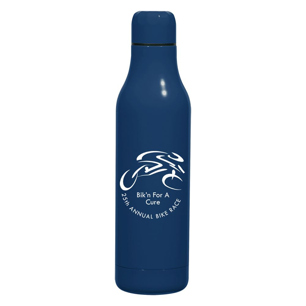 Aya Stainless Steel Bottle 18 oz. - Personalization Available