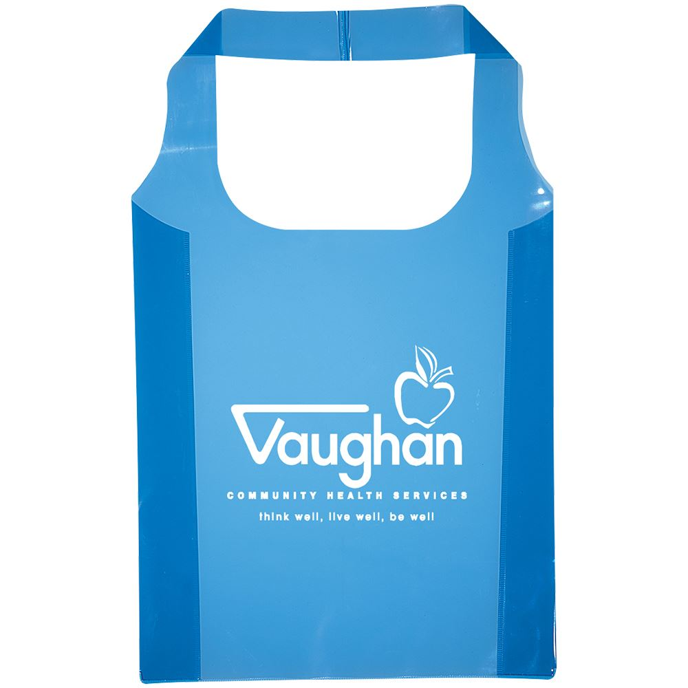 Expression Translucent Tote Bag - Personalization Available