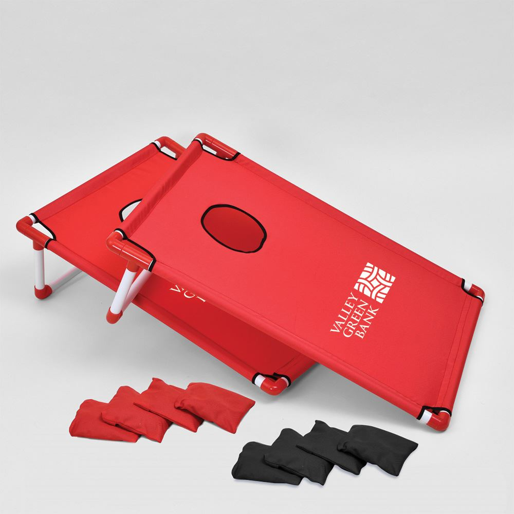 Bean Bag Toss - Personalization Available