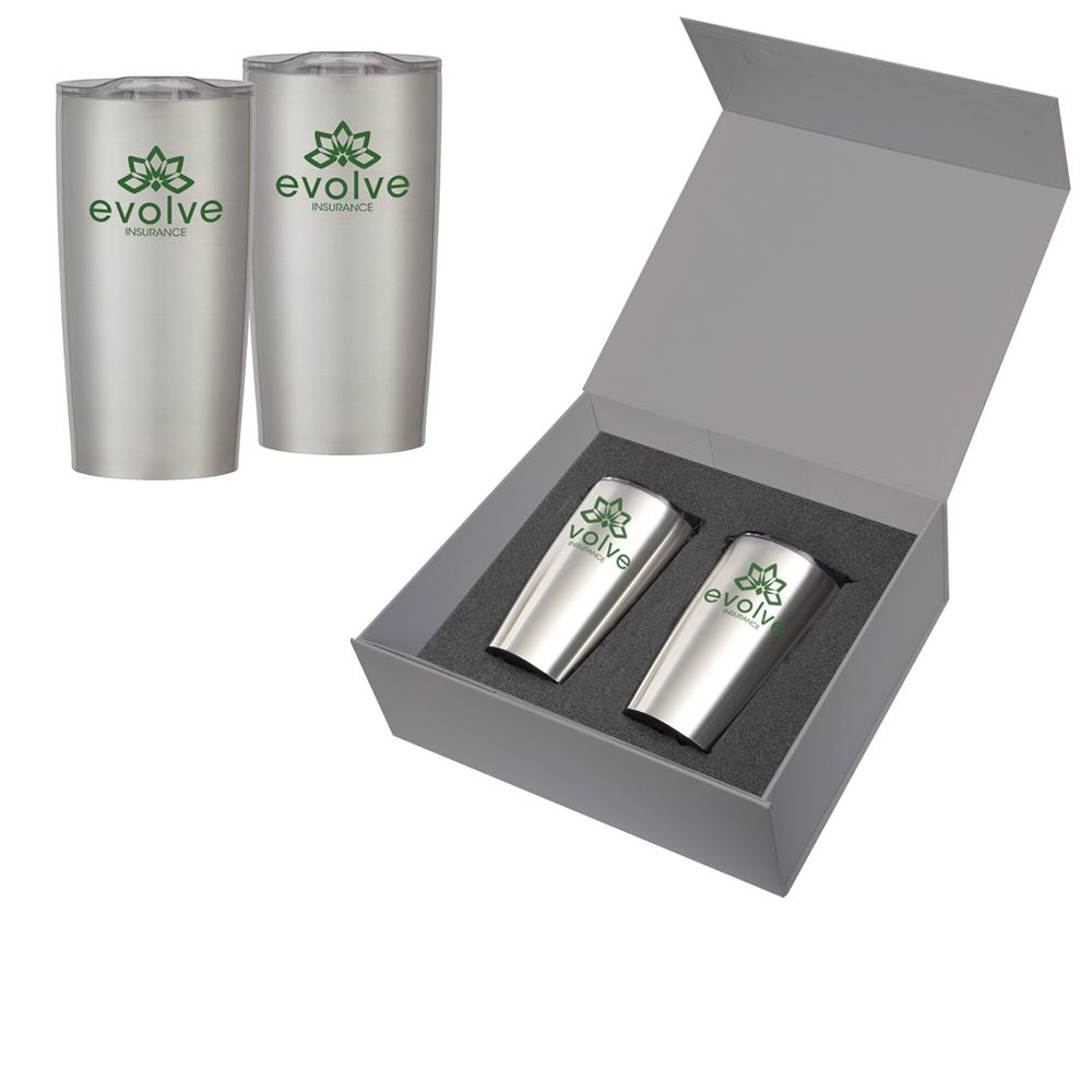 Himalayan Gift Set 20-Oz. - Personalization Available