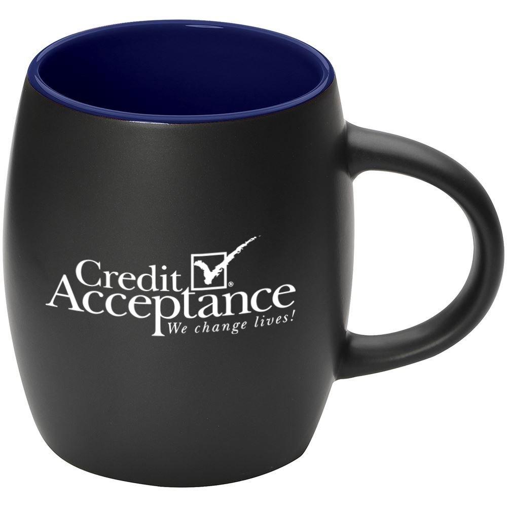 Nebula 15oz. Ceramic Mug - Personalization Available