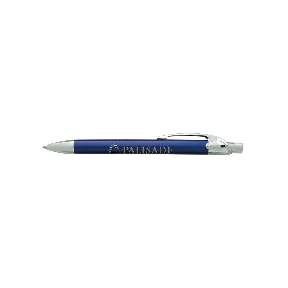 Bic®�Emblem Metal Pen - Personalization Available