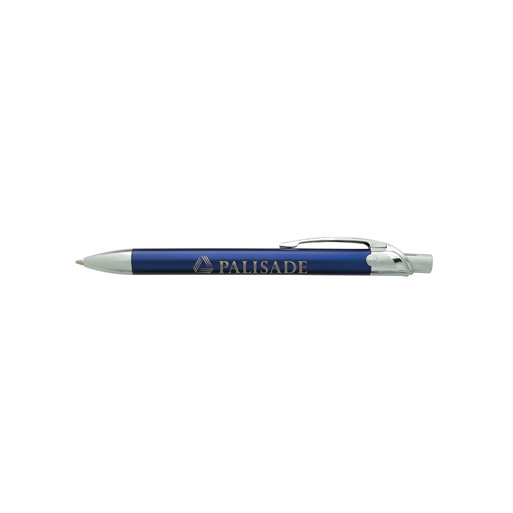 Bic®�Emblem Metal Pen - Personalization Available