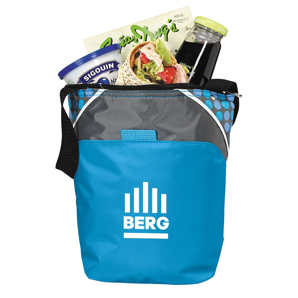 Sweet Spot Lunch Cooler - Personalization Available