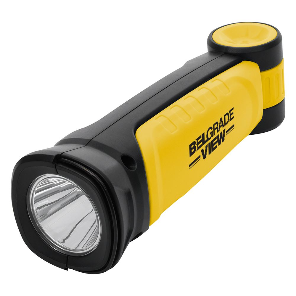 Foldable Worklight Torch - Personalization Available