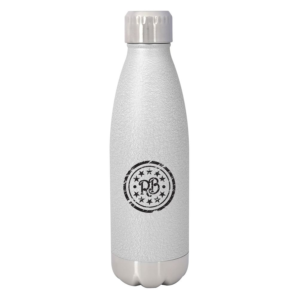 Iced Out Swiggy Bottle 16-Oz. - Personalization Available