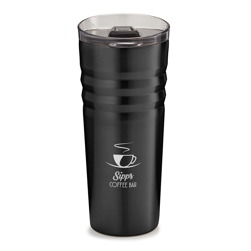 Legacy Stainless Steel Vacuum Tumbler By Igloo® 20-Oz. - Personalization Available