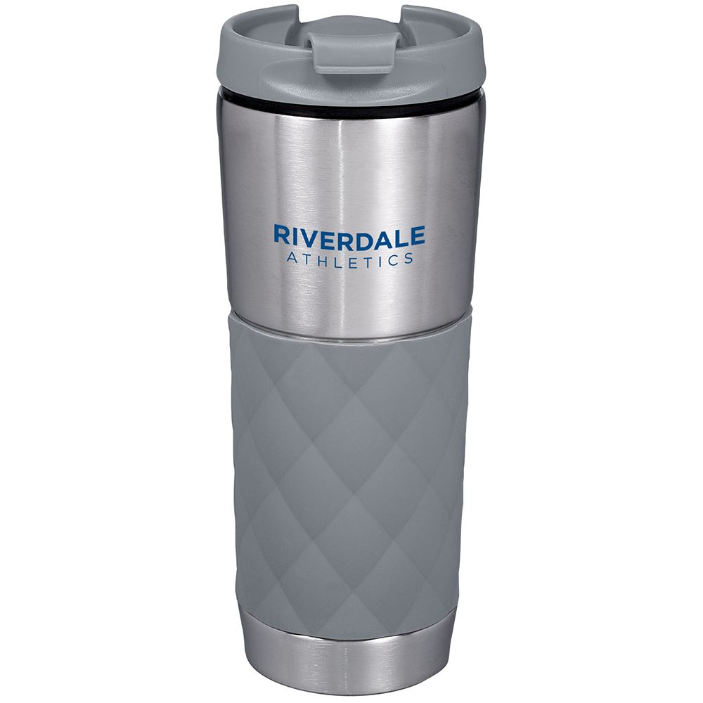 Coco Quilted Vacuum Tumbler 18-Oz. - Personalization Available