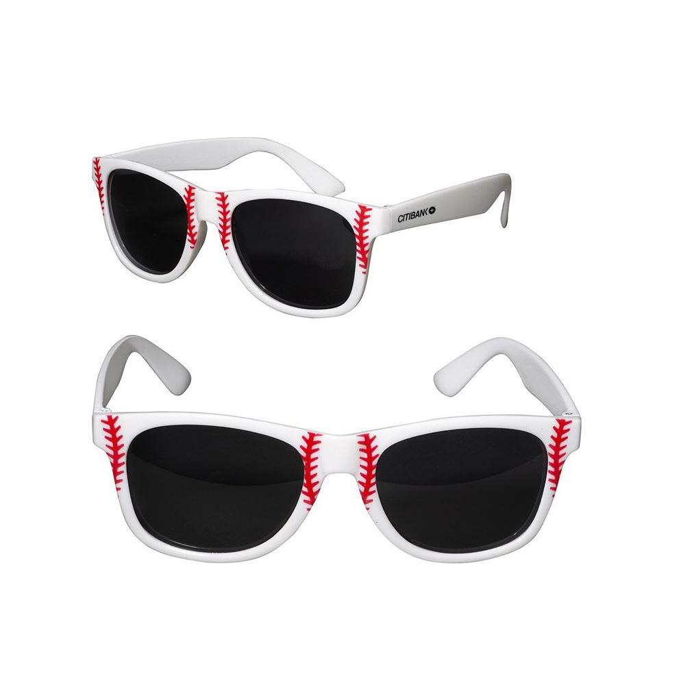 Baseball Sunglasses - Personalization Available