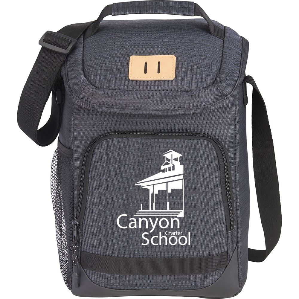 Mayfair 12 Can Cooler - Personalization Available