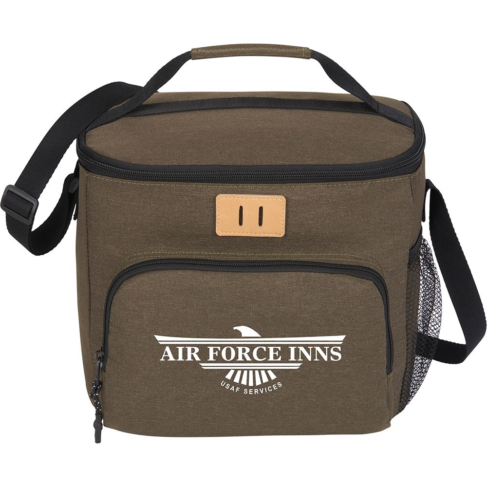 NBN Trails 12 Can Lunch Cooler