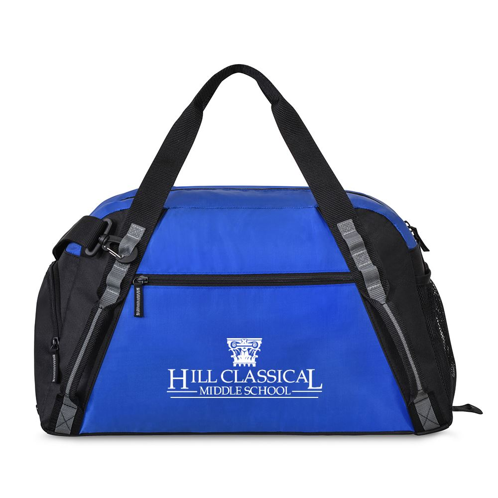Bryant Sports Bag - Personalization Available