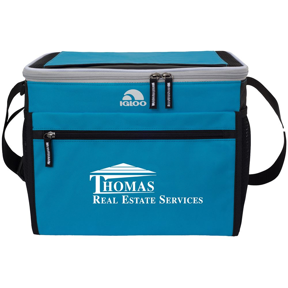 Igloo® Akita Hard Lined Cooler - Personalization Available
