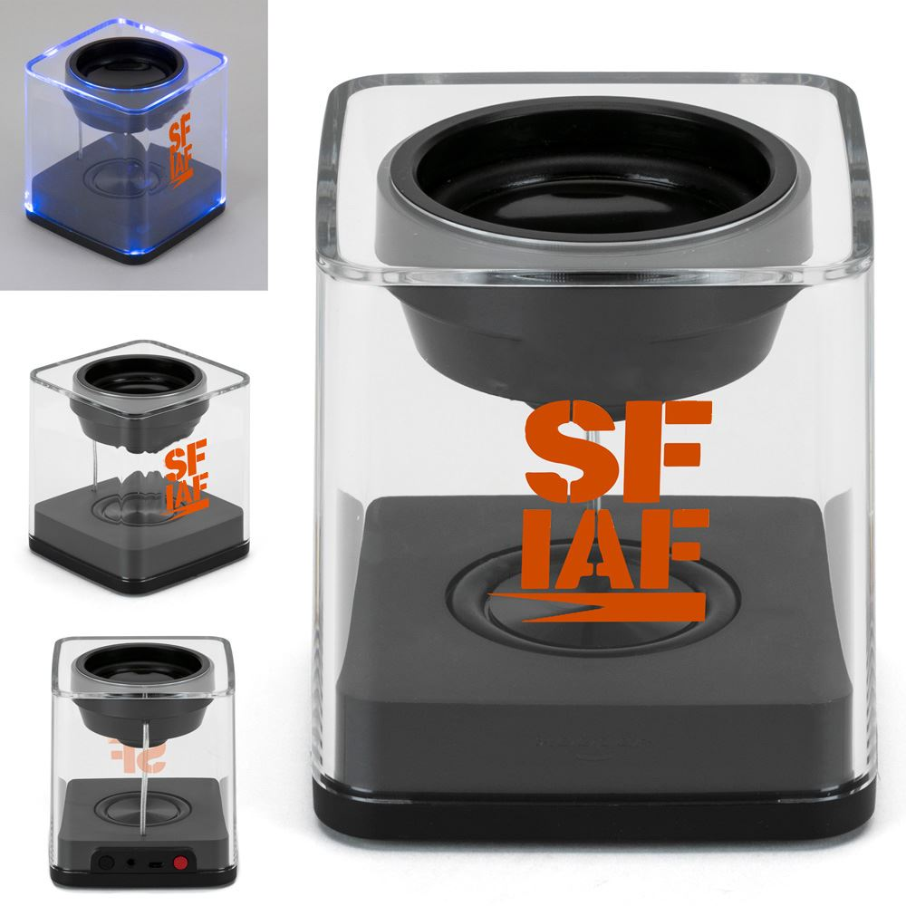 iLo Speaker - Personalization Available