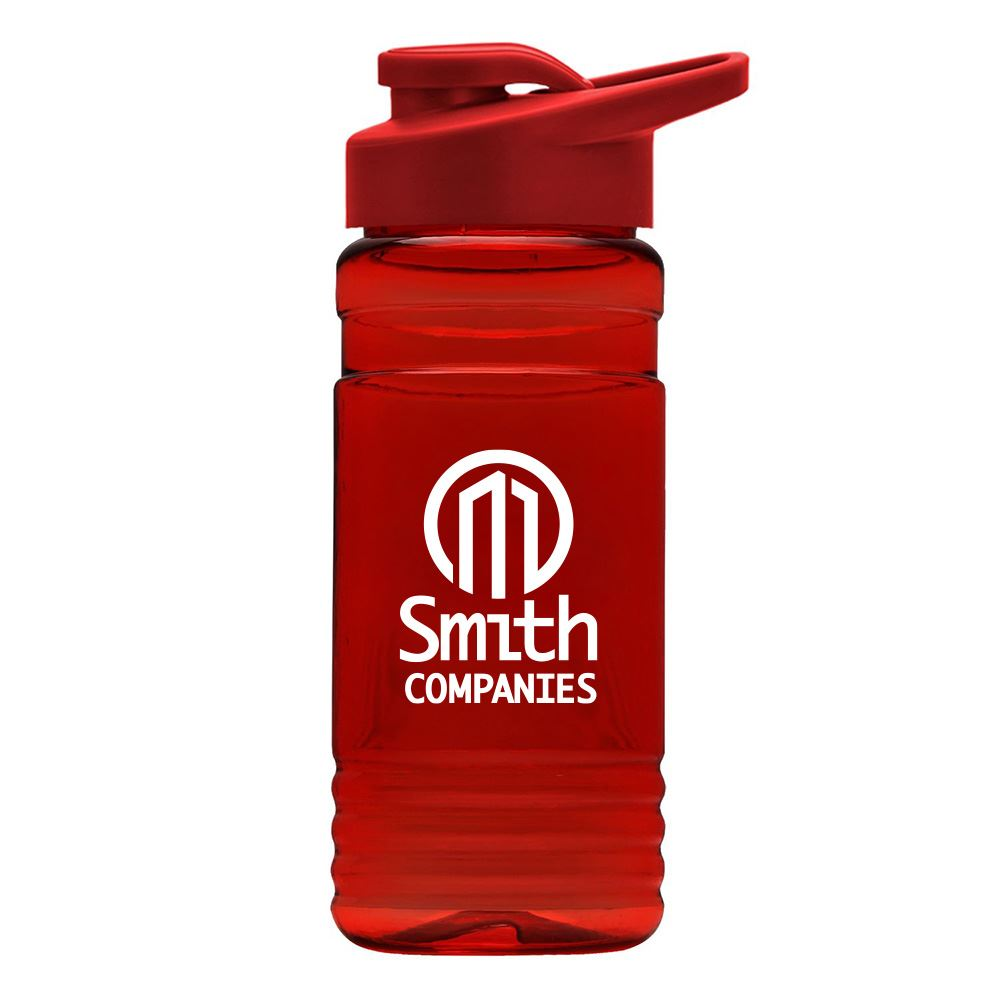 UpCycle RPET Bottle Drink-Thru Lid 20-Oz. - Personalization Available