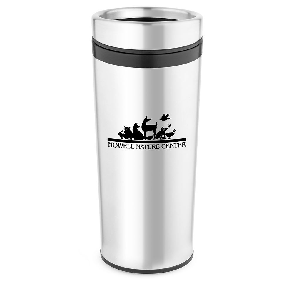 Maximus Stainless Steel Tumbler 16-Oz. - Personalization Available