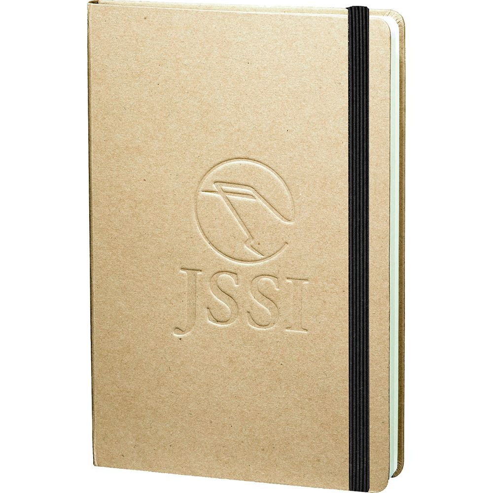 Recycled Ambassador Bound Journalbook™ - Personalization Available
