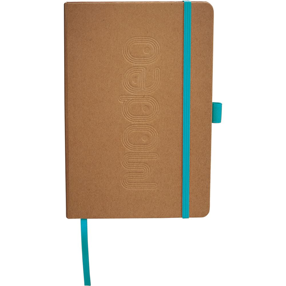 Eco Color Bound Journalbook™ - Personalization Available