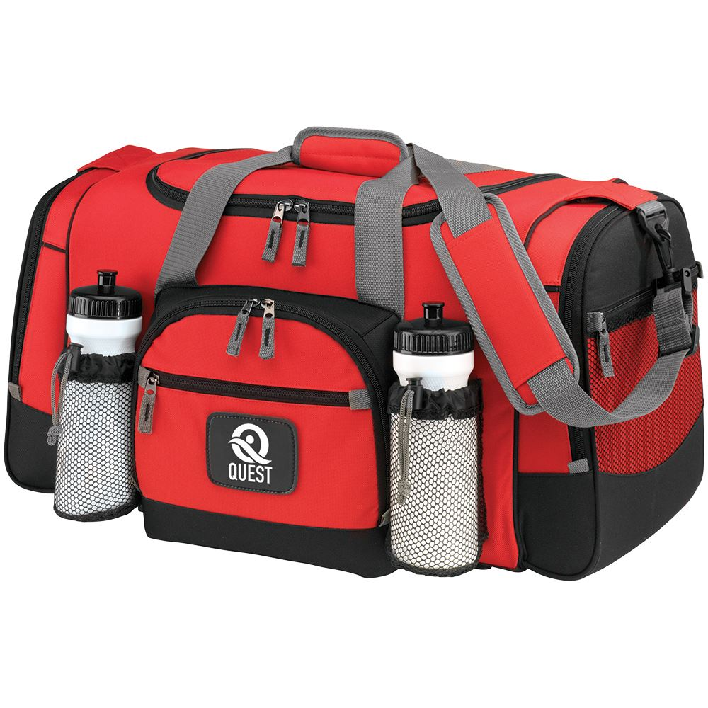 Expedition Duffel - Personalization Available