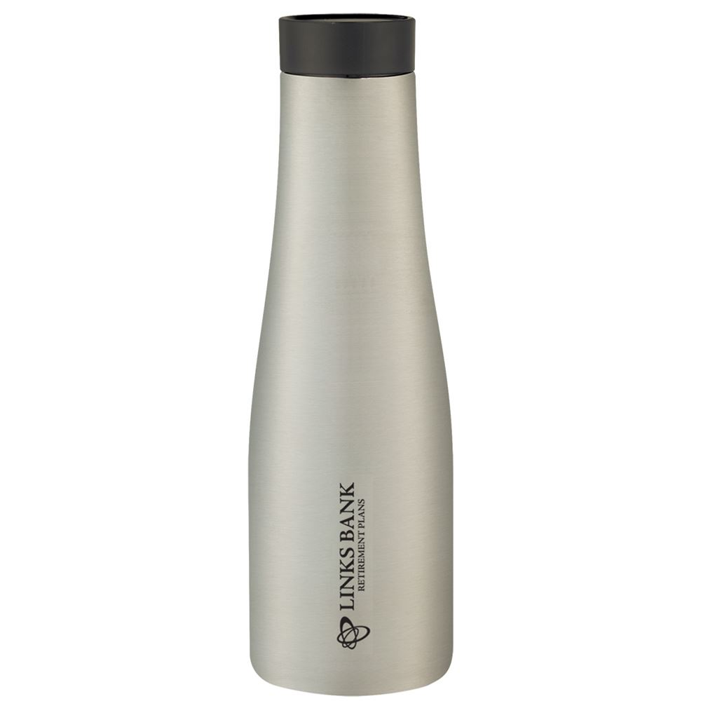 Gildan Stainless Steel Water Bottle - Personalization Available