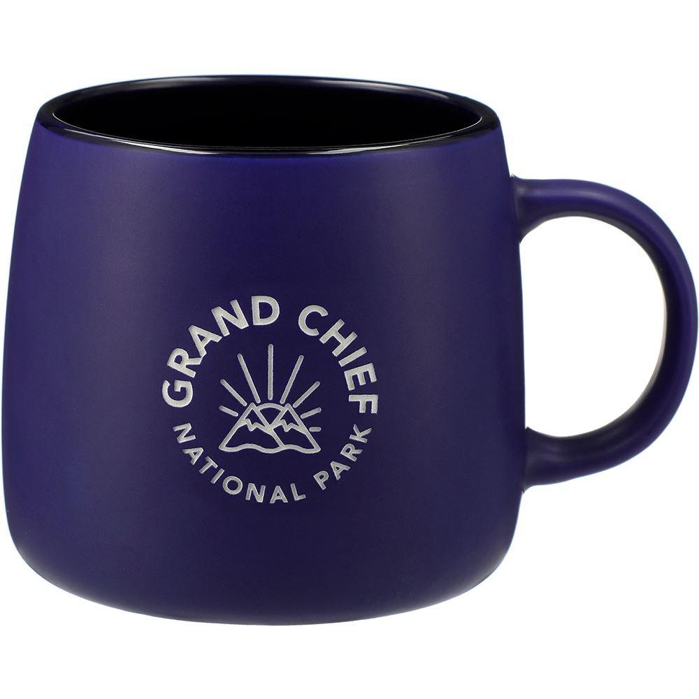 Vida Ceramic Mug 15oz