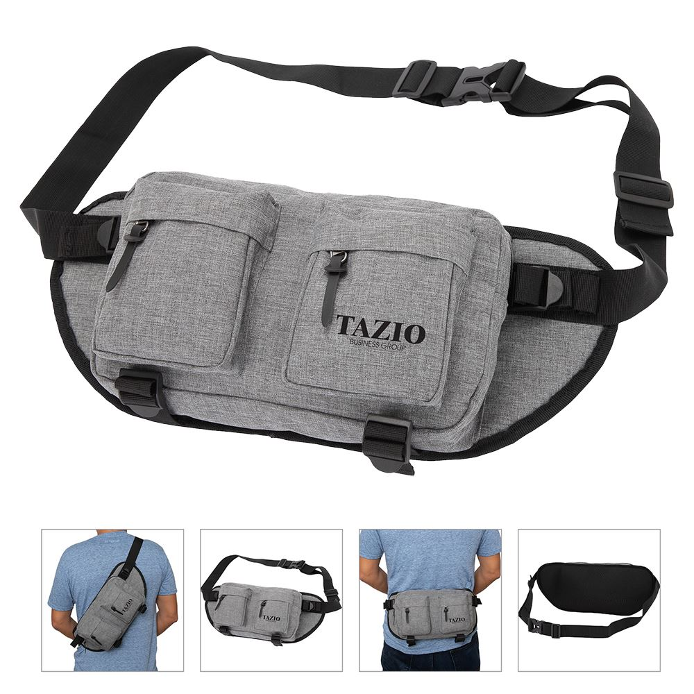 Oxford Stylish Waist Bag