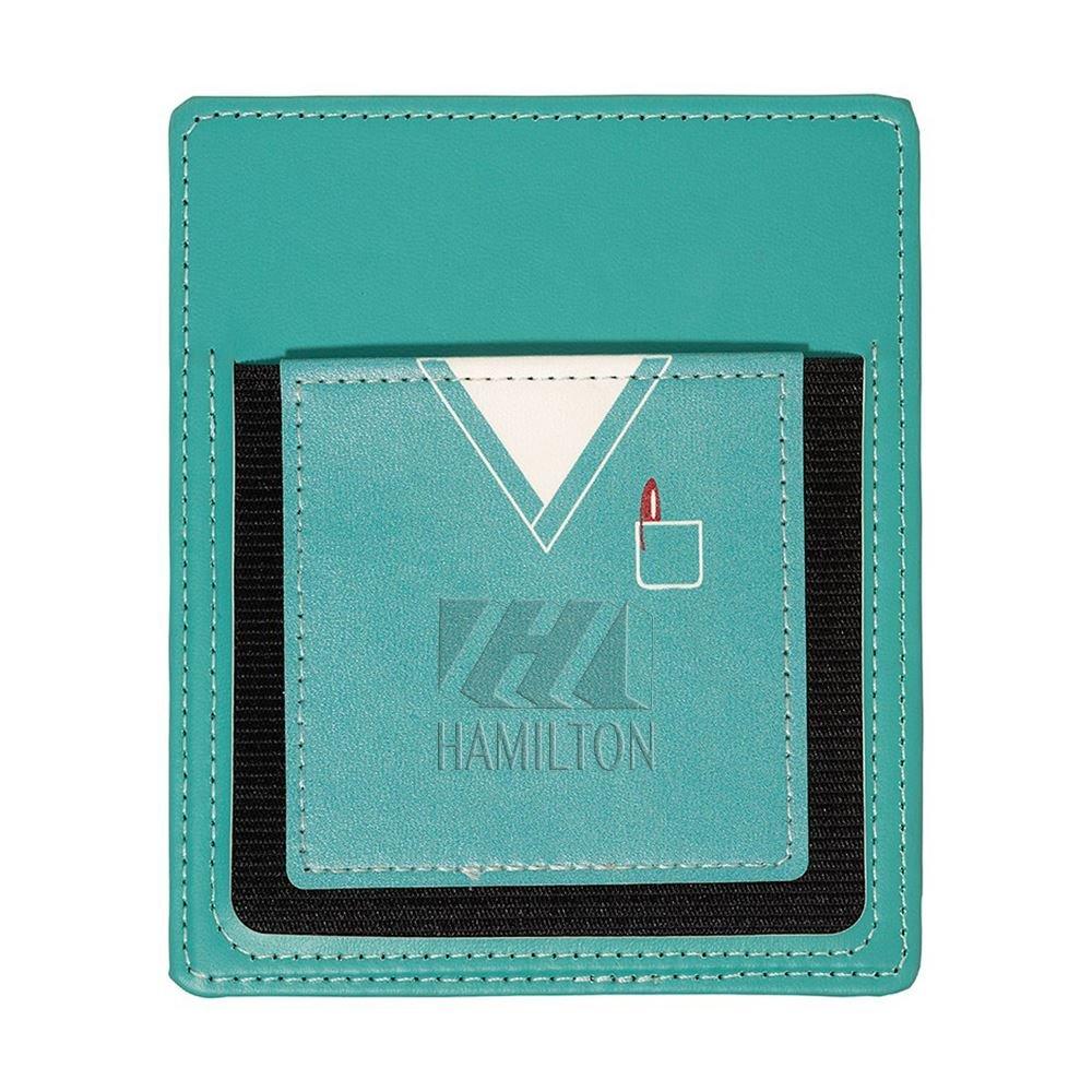 Leeman Medical Theme Handy Pocket/Phone Holder - Personalization Available