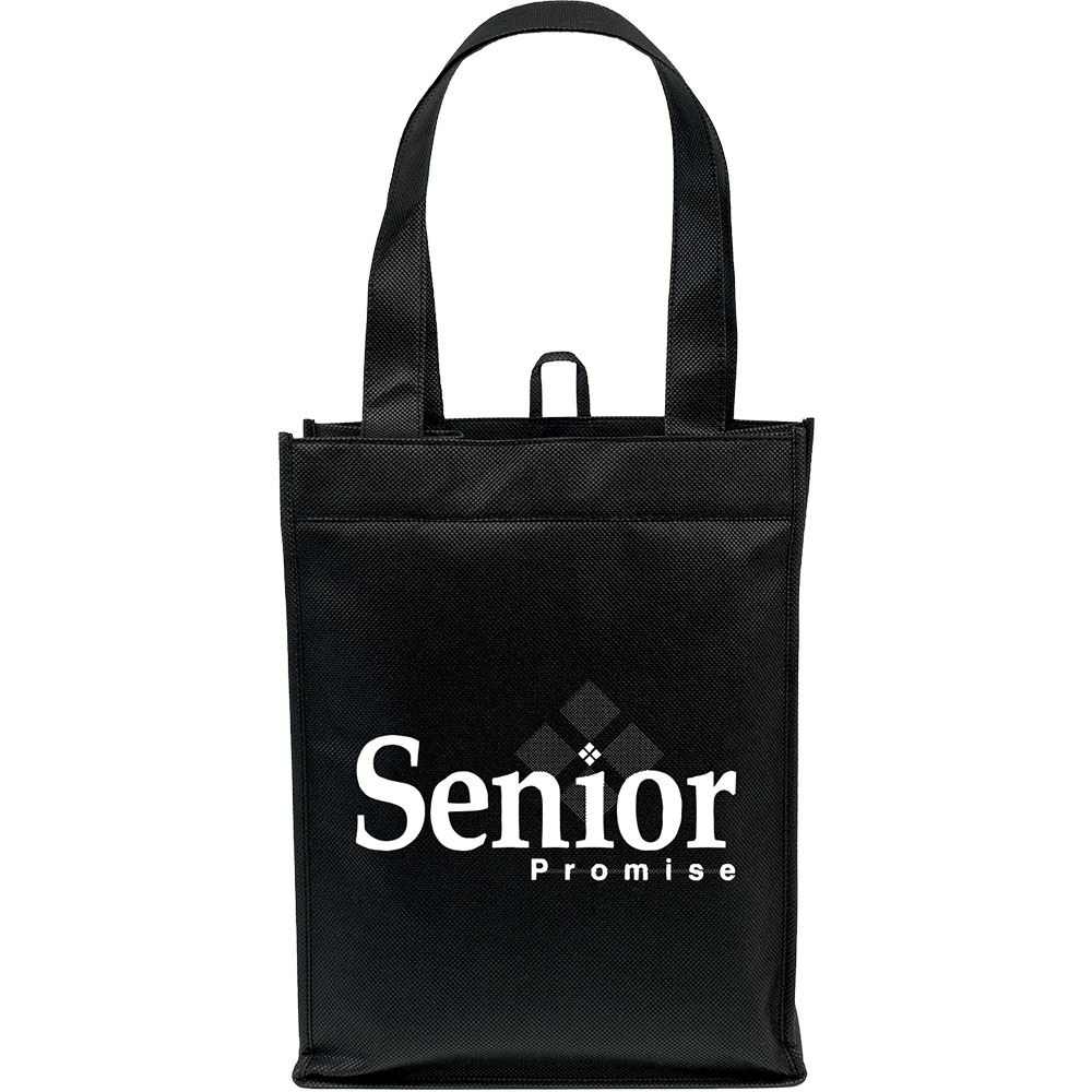 Cubby Tote - Personalization Available