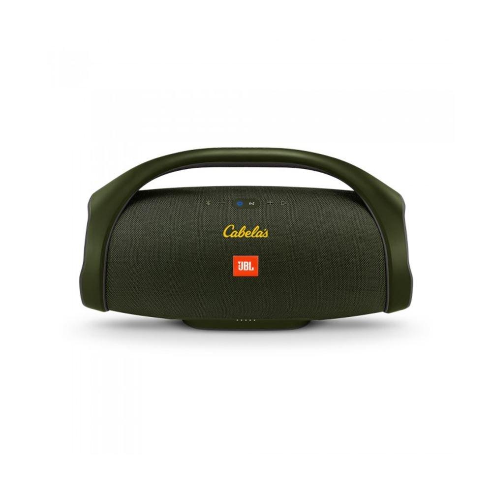 JBL Boombox Portable Bluetooth® Speaker