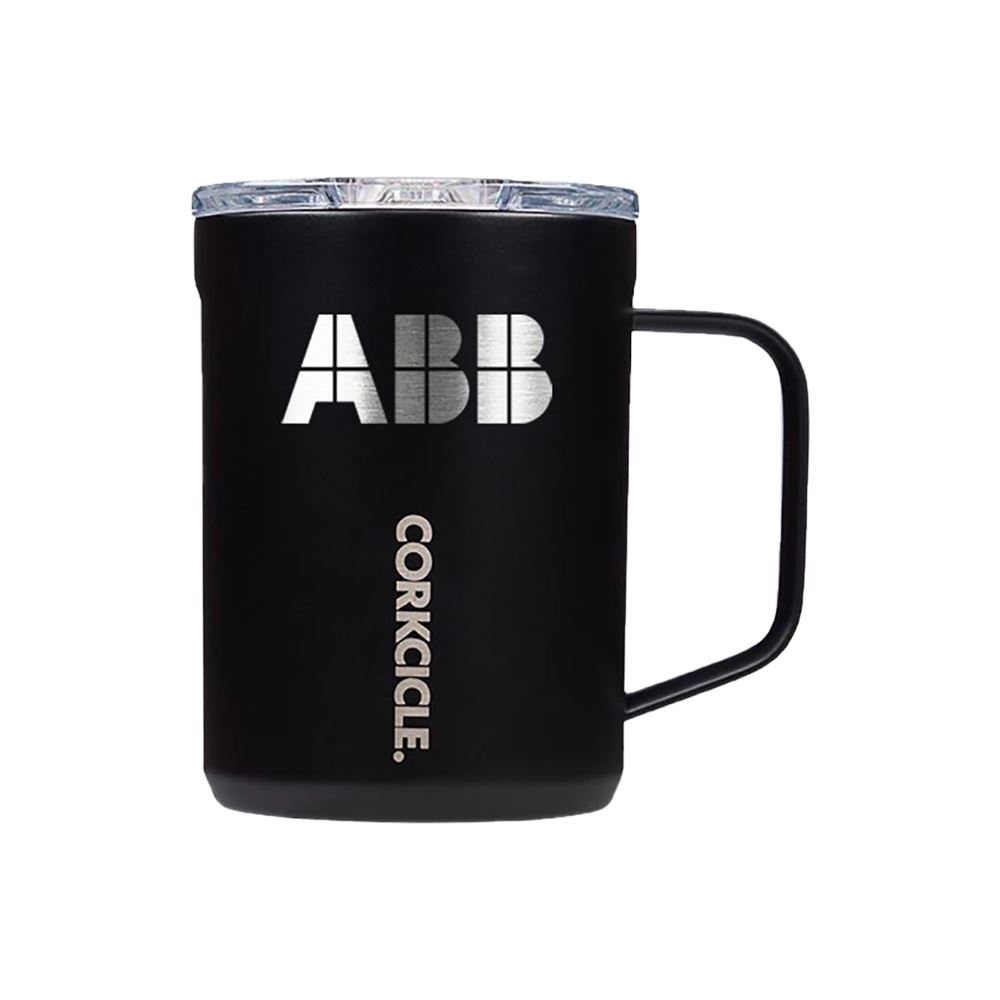 Corkcicle Coffee Mug 16-Oz. - Personalization Available