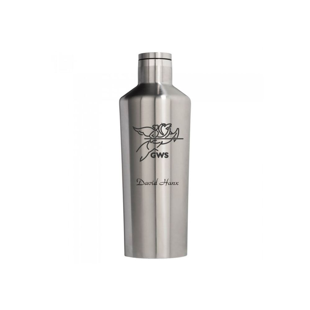 Corkcicle Canteen 60-Oz. - Personalization Available