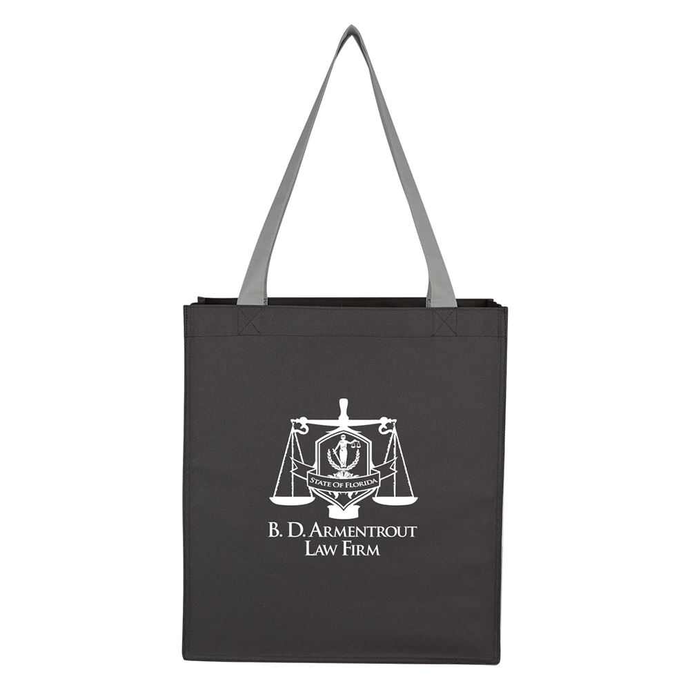 Porter Tote Bag - Personalization Available