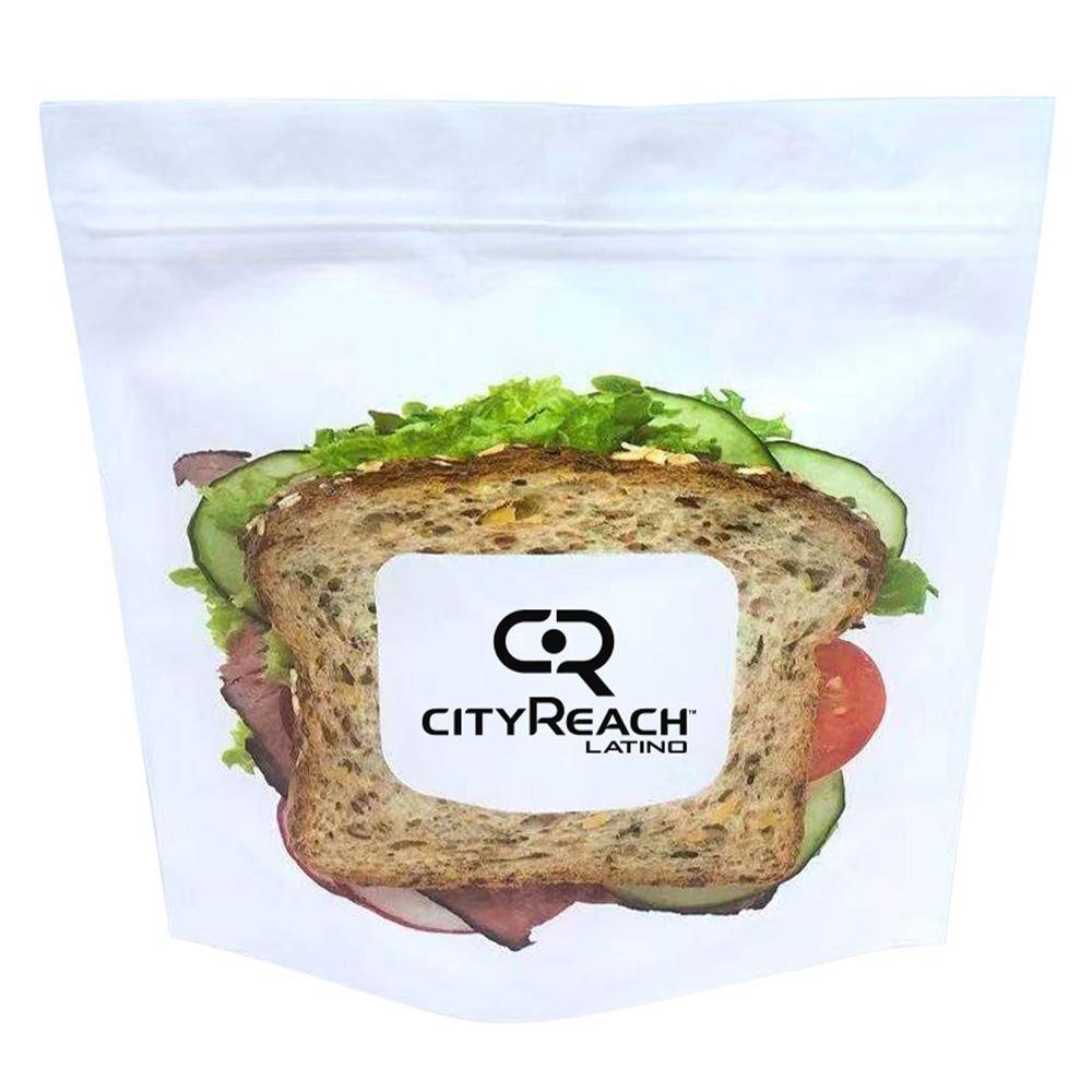 Clearview Sandwich Bag
